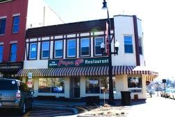 Papa G's Restaurant