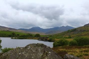 Snowdonia National Park - My Photo