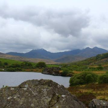 Snowdonia National Park - My Photo